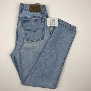 VTG Levi's 900 Series Jeans